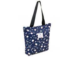 Сумка текстильная PODIUM Shopping-bag 901-7
