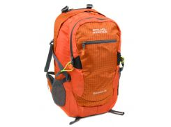 Рюкзак ROYAL MOUNTAIN 4096 orange