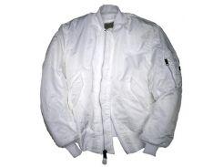 Льотна куртка Alpha Industries MA-1 adfd79c1be1cd