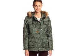 Осіння жіноча куртка Abby Alpha Industries, оливкова