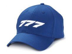 Boeing 777 Strato Cap