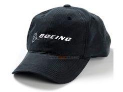 Кепка Boeing Executive Signature Hat, чорна