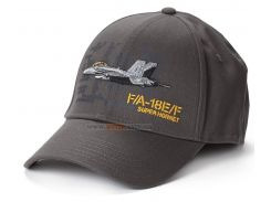 Кепка Boeing F A-18E F Super Hornet Graphic Profile Hat