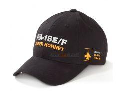 Кепка Боинг F A-18E F Super Hornet Schematics Hat