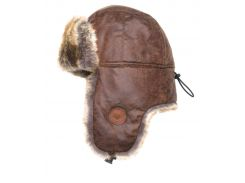 Зимова шапка Top Gun Distressed Aviator Winter Hat