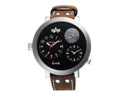 Ювілейний годинник на 50-річчя компанії Alpha Industries