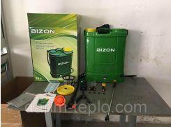 Опрыскиватель электрический BIZON Бизон ASD-16