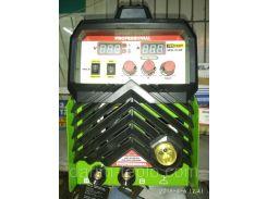 Полуавтомат с еврорукавом Pro Craft SPH-310P