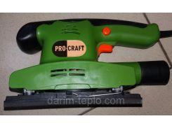 Виброшлифмашина Procraft PV450