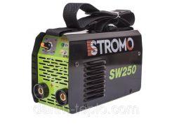 Инвертор (сварочный аппарат) Stromo SW250