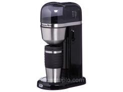 Персональная кофемашина KitchenAid 5KCM0402EOB, 540 мл, черная