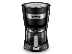 Капельная кофеварка DeLonghi ICM14011