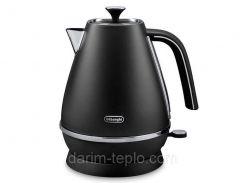 Электрический чайник DeLonghi KBI2001.BK