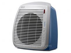 Тепловентилятор Delonghi HVY1020 синий