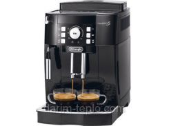 Кофемашина DeLonghi ECAM21.110.B