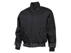 [Спец.ЦЕНА] Куртка с подкладкой (M) чёрная Pro Company «Английский стиль» 03653A