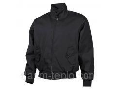 [Спец.ЦЕНА] Куртка с подкладкой (XXL) чёрная Pro Company «Английский стиль» 03653A