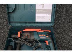 Перфоратор Bosch (Бош) GBH 2-26DFR с дополнительным патроном
