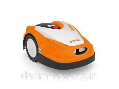 Робот-газонокосилка RMI 422