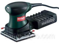Виброшлифовальная машина Metabo FSR 200 INTEC