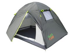 В Наличии! Палатка двухместная Green Camp 1001A
