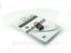 USB Wi-Fi сетевой адаптер  Wi Fi 802.11n + диск