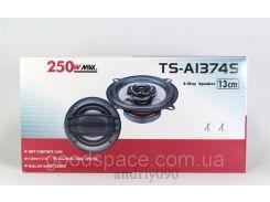 Автомобильная акустика TS-A1374S