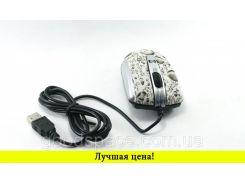 Компьютерная игровая мышь, мышка DC 369 800 dpi
