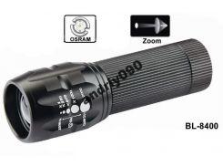 Светодиодный фонарь фонарик BAILONG 8400