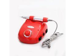 Профессиональный фрезер Beauty Hail Master DM-502 Glazing Machine 00073 для маникюра педикюра 30W Red