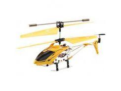 Радиоуправляемый вертолет гироскоп Yellow