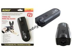 Отпугиватель для собак DRIVE DOG TJ 3008 + батарей