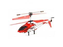 Радиоуправляемый вертолет гироскоп Red
