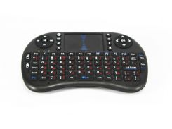 Клавиатура KEYBOARD wireless MWK08/i8 LED touch с подсветкой