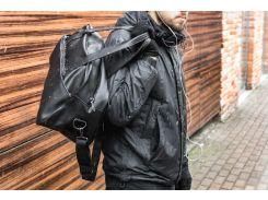 Мужская кожаная сумка mod.PPlein