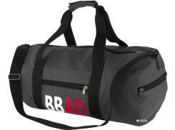 Спортивная сумка BBAD Темно-Серая