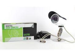 Камера видео наблюдения CCD Camera 278 3,6мм