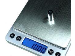 Ювелирные электронные весы с 2мя чашами 0,1-3000гр