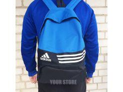 Спортивный рюкзак Adidas синий