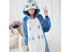 Пижама Кигуруми Сова (M)