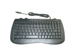USB мини клавиатура keyboard multimedia KB-980
