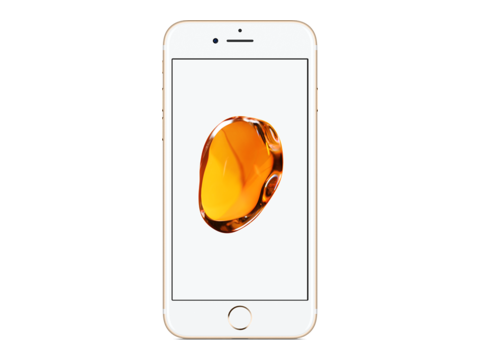 iPhone 7 128GB Gold Днепр
