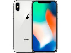 iphone x 256gb silver cpo