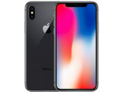 iPhone X 256GB Space Grey CPO