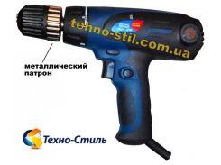 Сетевой шуруповерт Ижмаш PROFI ПШИ-1030 (профи) с мет. патр.