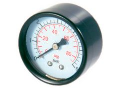 Манометр Rudes PG-P40AM.6 bar