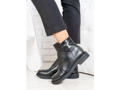 Ботинки женские кожаные 6713-28