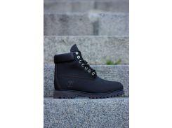 Ботинки Timberland Brown (Темно коричневый)