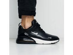 Зимние кроссовки с мехом Nike Air max 270 winter