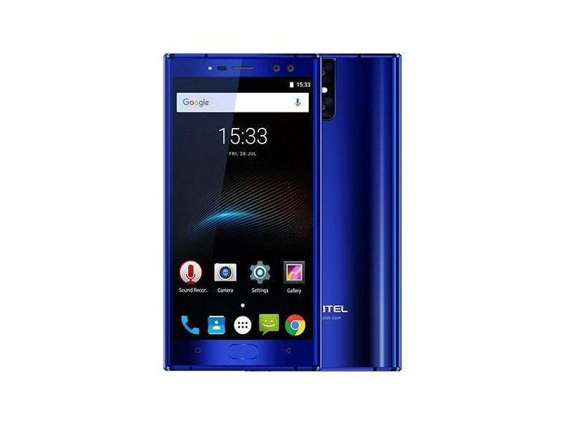 a23146ed76f9d Смартфон OUKITEL K3 Blue MTK6750T 4/64Gb купить недорого за 4 399 ...
